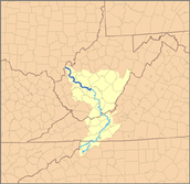 New River Basin