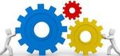 Gestiona, detalla y cumple con los cambios de repuestos de los insumos
