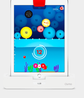What is Osmo?