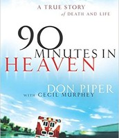 Original book written by Don Piper