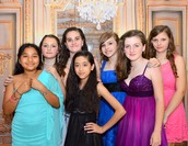 At the Dance