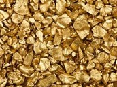 How did Gold get its name?