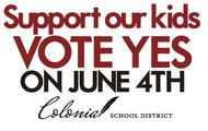 VOTE YES!