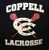 Our Coppell lacrosse logo