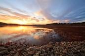 Tuttle Creek Lake