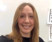 Meet a Teacher:  Mrs. Adams-Engineering