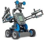 Vex Robotics: