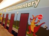 WISD Dyslexia Parent Meeting at Austin Elementary