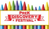 Can you work the Pre K Discovery Festival on Saturday, March 19?