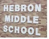 Hebron Middle School