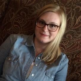 Bridget Beaver profile pic