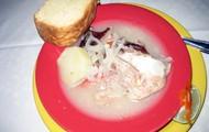 Boil Fish