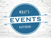 Upcoming Events At Galway Jr/Sr High School: