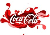 How many coca cola are bought in a year?