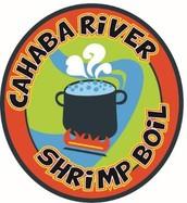 Cahaba River Shrimp Boil a Success!