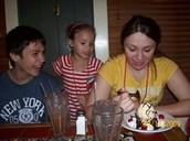 My Siblings in 2010