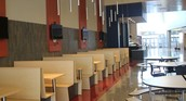 this is the lunch room