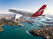 Top airlines in Oceania