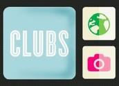 K12 Online Clubs for Grades K-11