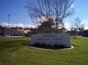 Barona Education Grant