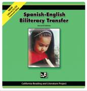 SEBT- Spanish-English Biliteracy Transfer