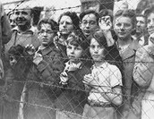 Jewish concentration camp