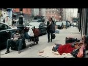 Homeless Relatives Experiment