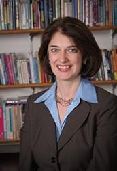 Dr. Kelly Chandler-Olcott