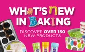 What's New in Baking