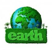 Earth Week April 18-22