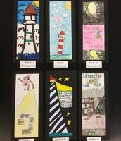 2016 Winning Bookmarks