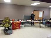 Fire/ EMS