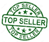 Genevieve's Top Seller