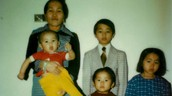 Lia Lee's family