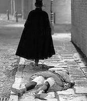 The Ripper himself