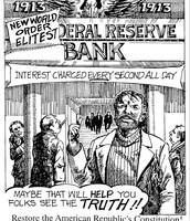 Federal Reserve Disadvantages