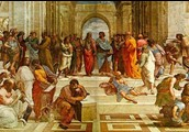 Ways Ancient Greek Culture is Reflected in Today's Society
