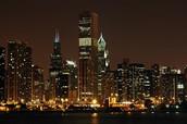 Chicago Senior Year