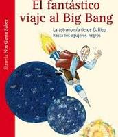 El fantástico viaje al big Bang. Jurgen Teichmann