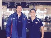 The Mackay School destaca en Rugby Internacional