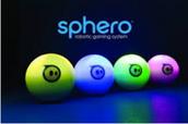 Sphero-a new technology
