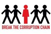 Ending the Corruption