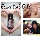 Empowered Mother with Essential Oils