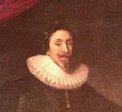 George Clavert