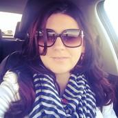 Krisy Wandler - Star Stylist & Area Leader