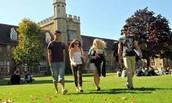 Prepárese para la admisión en universidades norteamericanas!