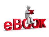 an eBook can be!