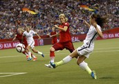 Women Sports? How bout just Sports!: