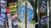 """""""God Hates Jews"""""""