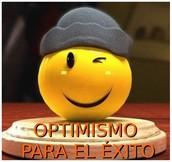 optimismo (: